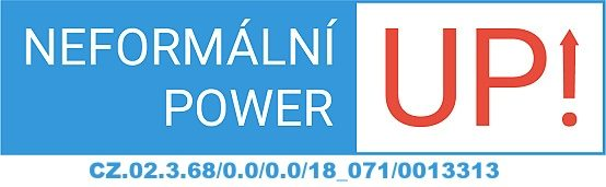 Neformální Power UP !